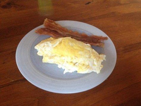café da manhã para aumentar testosterona