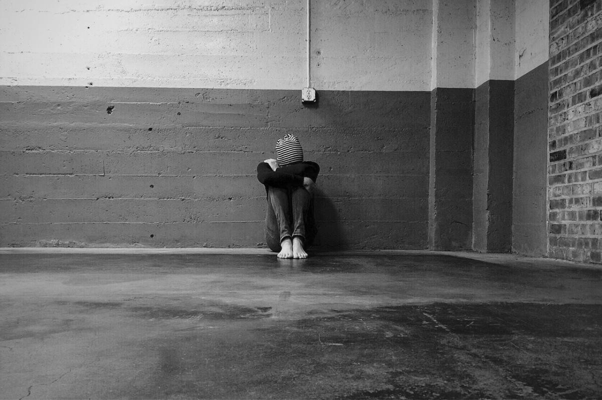 Suicídio: Falar é a melhor solução.