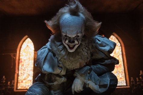 it - a coisa pennywise