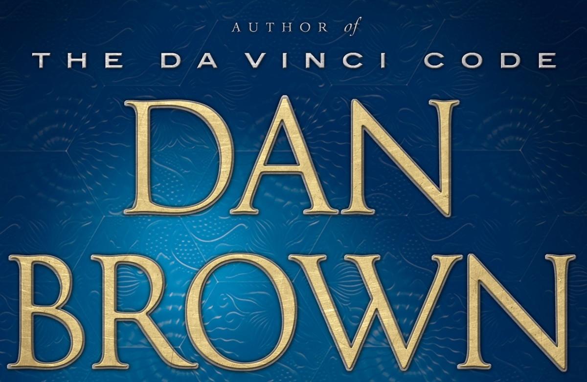 Sobre Origem, o novo livro de Dan Brown