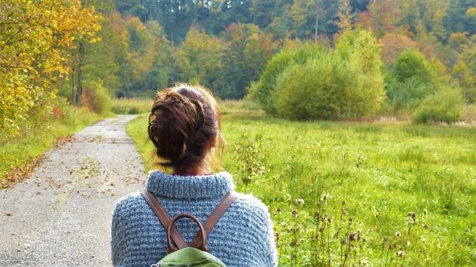 As sinceridades de uma mulher e o por que viajar transforma