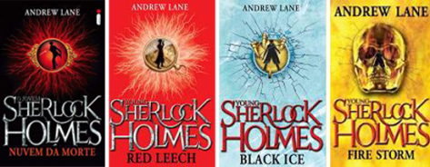 As aventuras do jovem Sherlock Holmes