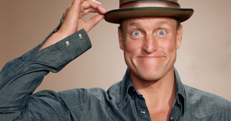 Woody Harrelson-tv